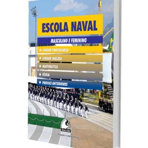 Elos Líder Apostila Escola Naval