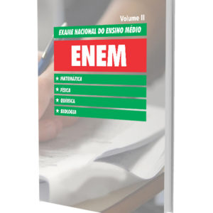 Apostila ENEM Volume 2