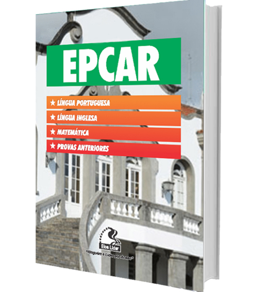 Apostila concurso para EPCAR