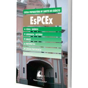 Elos Líder Concurso EsPCEx